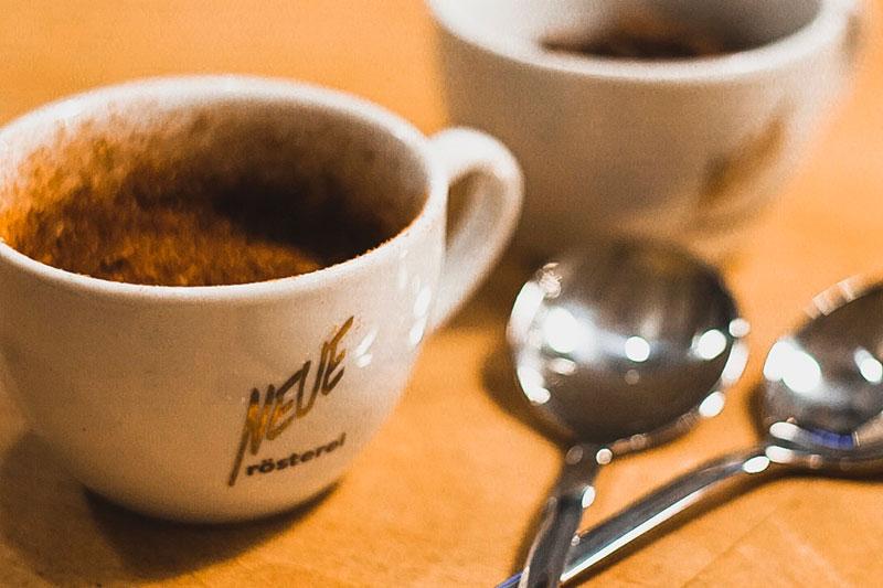 spezialitäten kaffee