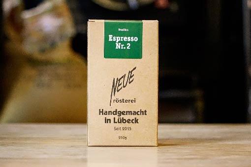 espresso nr 2
