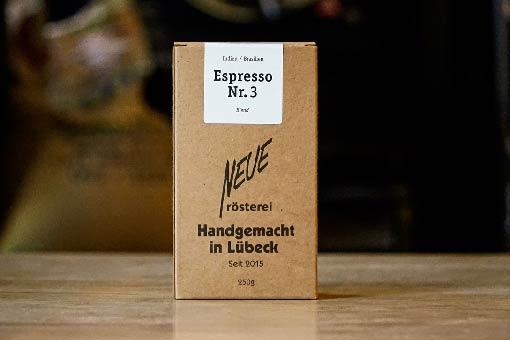 espresso nr 3