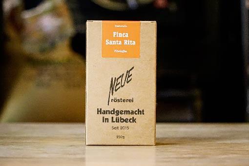 filterkaffee kaufen finca santa rita