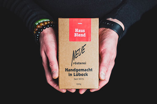 haus blend