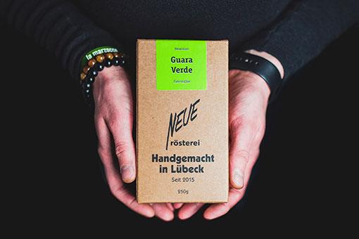 guara verde kaffee honduras