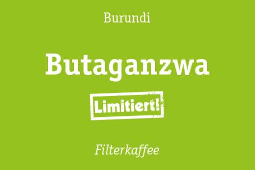 butaganzwa kaffee